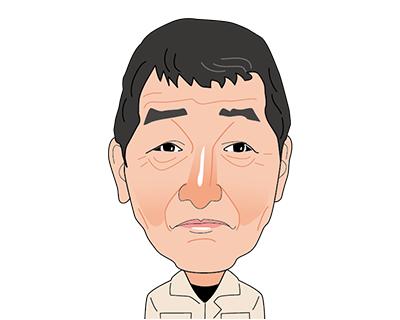 田中 敏勝